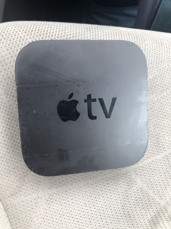 Apple TV 2nd Generation (model A1378) for Sale in Laguna Beach, CA - OfferUp
