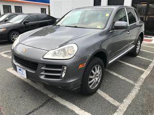 2008 Porsche Cayenne Tiptronic for Sale in Manassas, VA