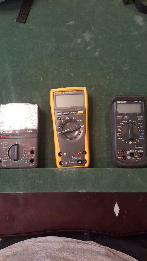 Multimeters for Sale in Conroe, TX - OfferUp