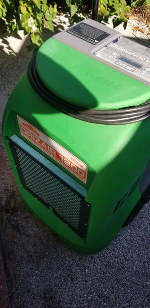 Professional dehumidifier for Sale in Casselberry, FL