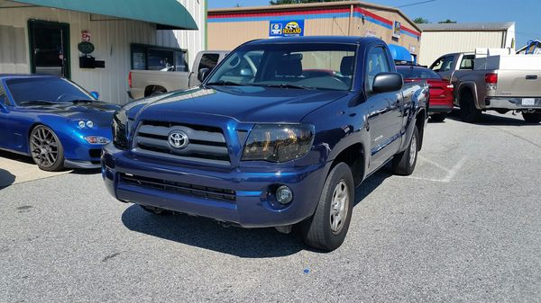 Offer Up Greensboro Nc >> 2006 TOYOTA TACOMA for Sale in Greensboro, NC - OfferUp