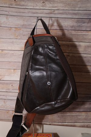 6916de968a64be New and Used Leather backpack for Sale in Staten Island, NY - OfferUp