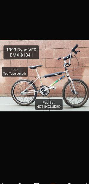 Photo 20 Dyno VFR BMX Bike