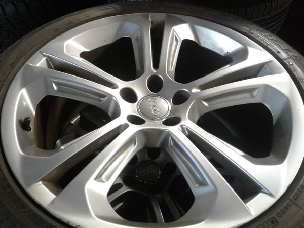 Used Car Dealerships In Des Moines >> Rims end tires audi 20s for Sale in Marysville, WA - OfferUp