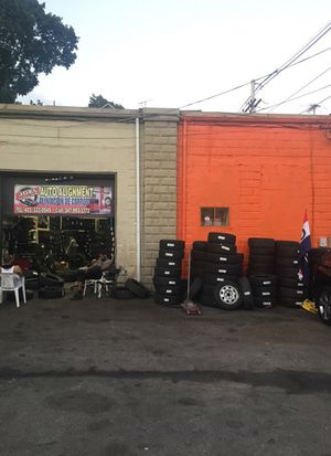 Joel S Used Tires Shop 480 Valley St Providence Ri For Sale In