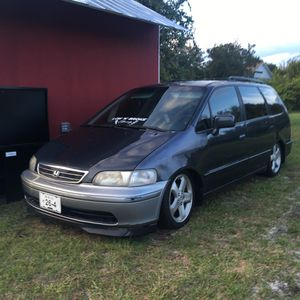 Honda Odyssey 1998 for Sale in Kissimmee, FL