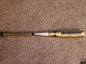 DeMARINI Baseball bat for Sale in O'Fallon, MO