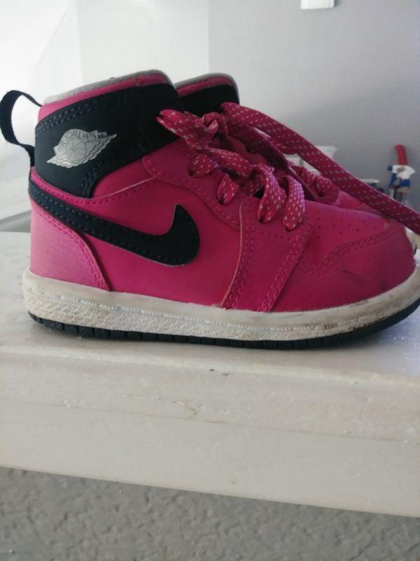 f4d2bfe7d51 Jordan 1's size 6c (Baby & Kids) in Stockton, CA - OfferUp