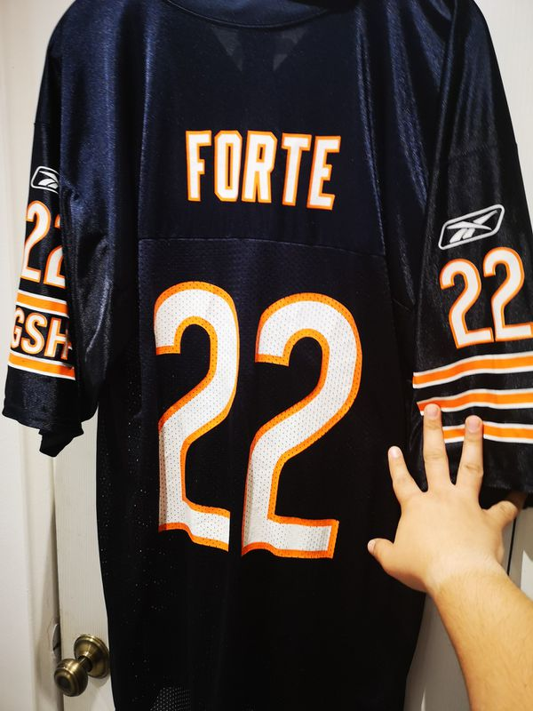 pretty nice e807a 20303 NFL Matt Forte Chicago Bears Football Jersey #22 for Sale in Yonkers, NY -  OfferUp