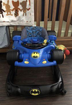 Batman baby walker Thumbnail