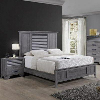 Bedroom Set $39 DOWN Payment Only