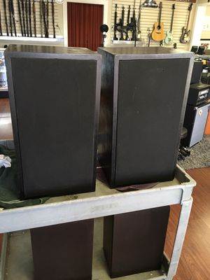 ADC 303AX LOUDSPEAKER SYSTEM SYSTEM for Sale in Scottsdale, AZ