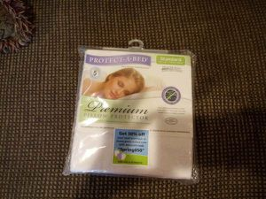 Protect A Bed Pillow Protector New..never been opened. Size Standard. for Sale in Madison Heights, VA
