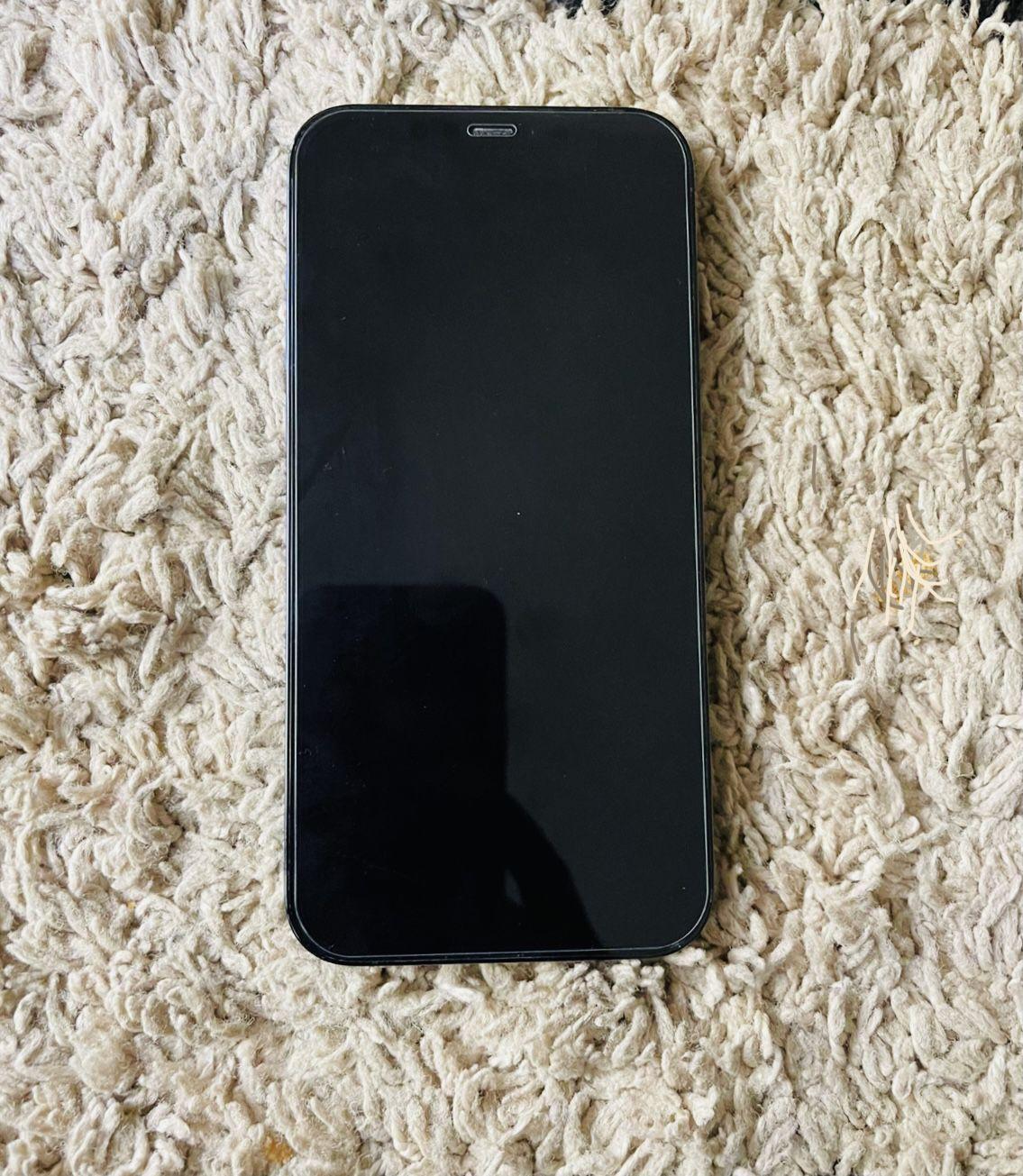 Apple iPhone 12 Pro 256GB Unlocked