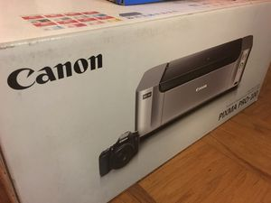 Canon PIXMA Pro-100 Wireless Color Professional Printer for Sale in Arlington, VA