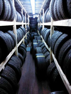 Barely used tires sale for Sale in Alexandria, VA