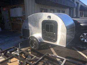 2017 Teardrop Camper For Sale In Clermont FL