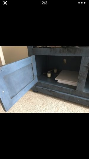 TV stand/ cabinets for Sale in Germantown, MD