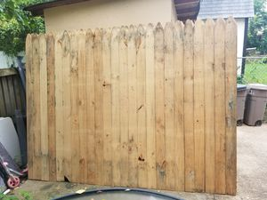 Fence 6x8 for Sale in Silver Spring, MD