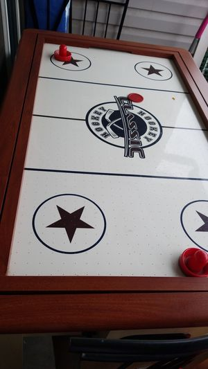 New And Used Air Hockey Tables For Sale In Boise Id Offerup