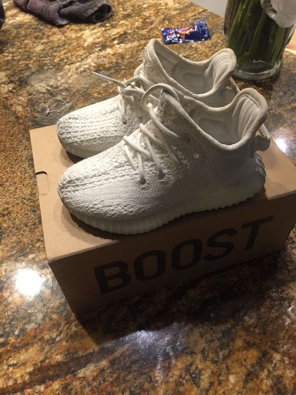 08723e4885a4d yeezys infant for Sale in Fresno