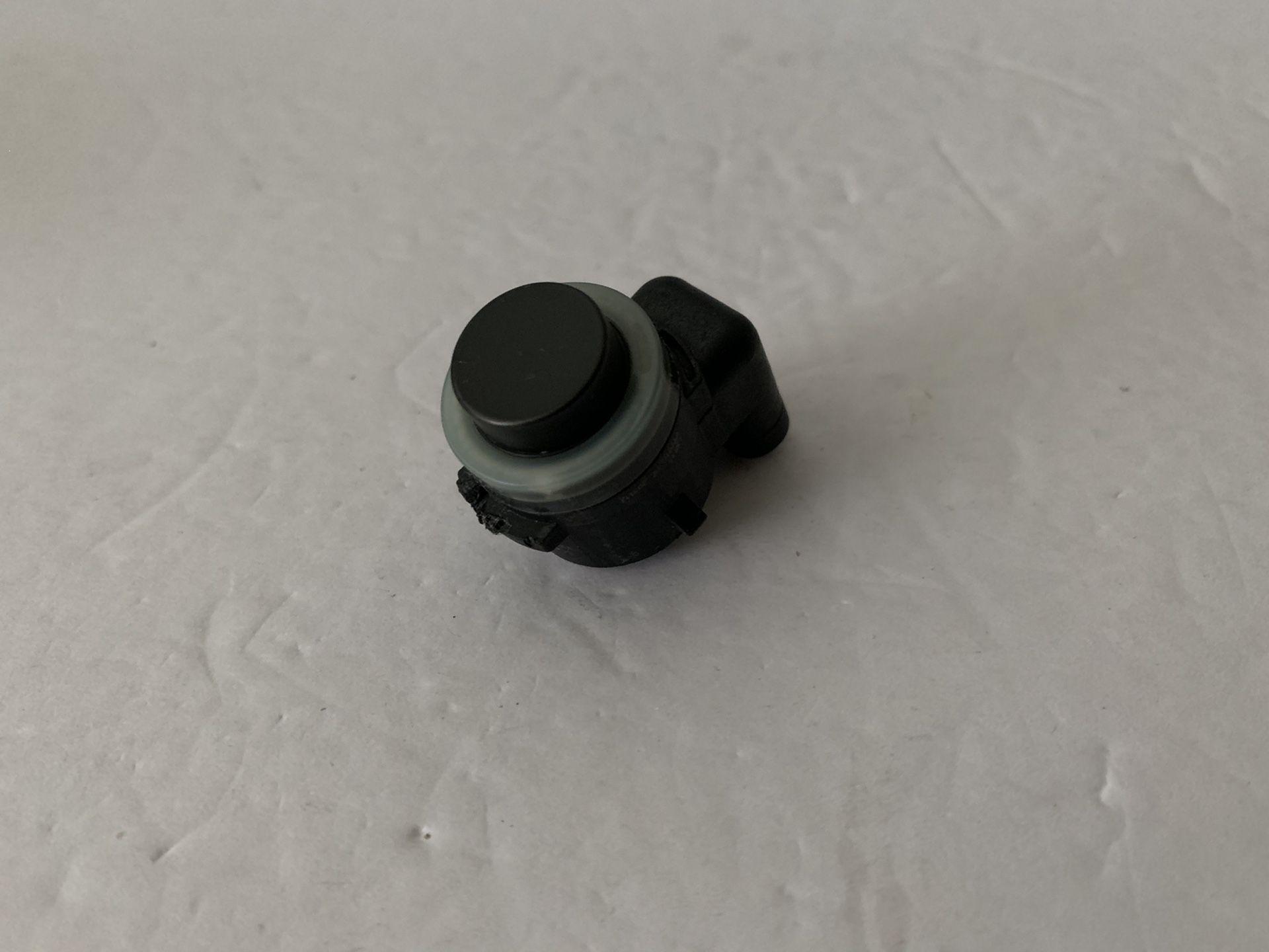 2017-2020 Porsche Panamera Parking Sensor Black