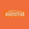 Automotive Specialties