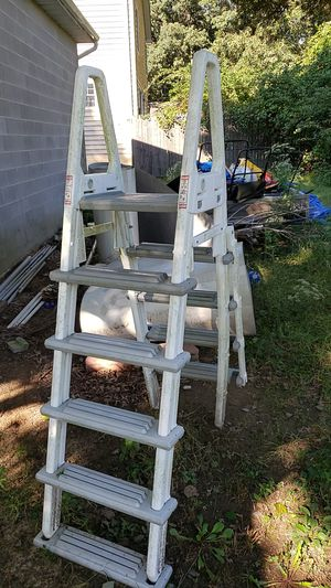 Pool ladder for Sale in Severna Park, MD