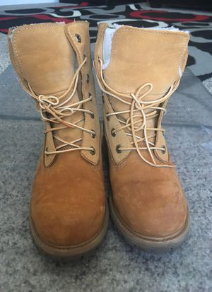 Wheat Timberlands with Water Proof feature for Sale in Denver, CO