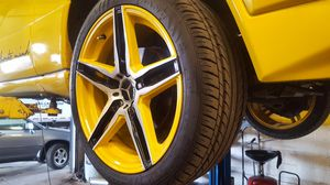 Mercedes rims for Sale in Baltimore, MD
