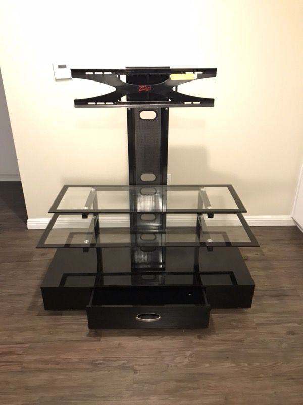 Z Line Design Tv Stand 60 Inch Tv For Sale In Los Angeles Ca Offerup