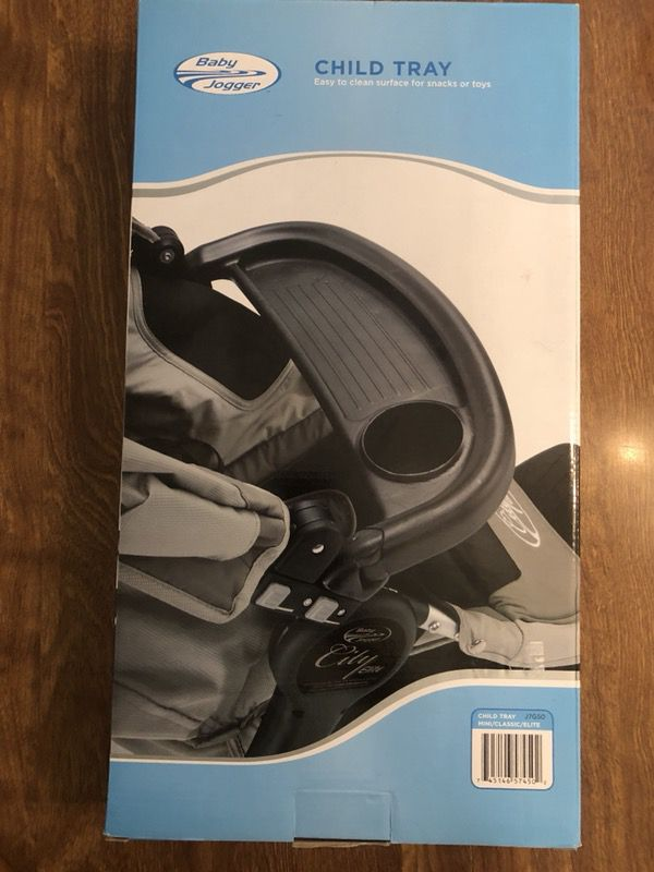 New Baby Jogger Child Tray J7g50 For Sale In Fullerton Ca Offerup