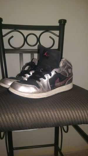 Free Jordan's girls size 3 for Sale in West Valley City, UT