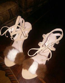 Cute heels for sale Thumbnail