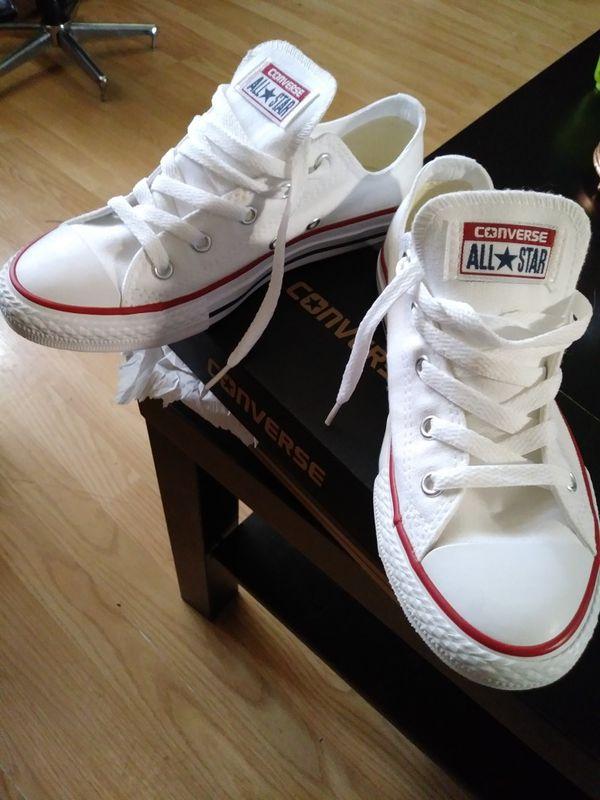 2c9bc2eba40 Converse barn för salu skor i Philadelphia OfferUp 'till storlek PA 3  r1qExrgCw