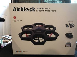 Airblock modular programmable drone NEW for Sale in McLean, VA