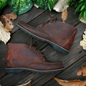 Vintage Timberland Boots (Size 8) for Sale in Arlington, VA