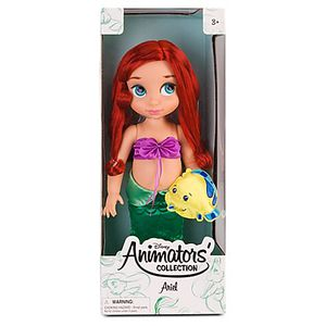 """Ariel Animation Collection Doll 16"""" for Sale in Deltona, FL"""