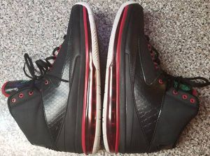 15585c82e Nike Air Michael Jordans 2.0 II Max Retro Shoes Sneakers Size 9.5 for Sale  in Queens