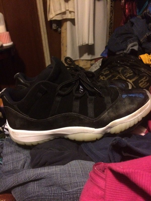 4f13bfd22c798b Jordan Baron 11s Low for Sale in Camden