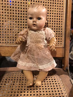 Antique Vintage Baby Doll Toy for Sale in Fort Lauderdale, FL