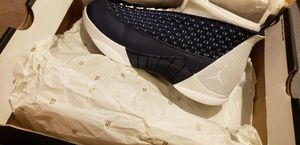 Air Jordan 15 Retro New size 8 Man for Sale in Manassas Park, VA