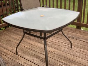 Outdoor Table Dining Furniture For In Gaithersburg Md