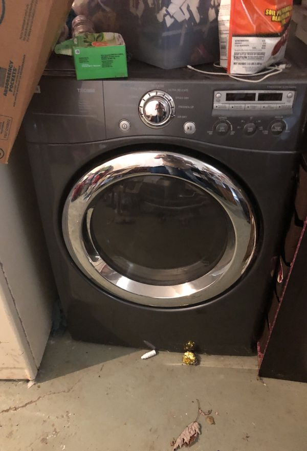 Lg Front Loading Dryer Heating Element Needs To Be Replaced Liances In Friendswood Tx Offerup