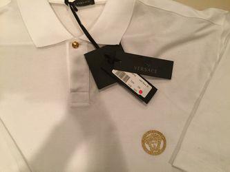 Versace Shirts Thumbnail