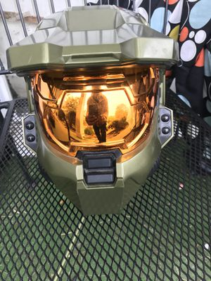 Halo head for Sale in Camp Springs, MD