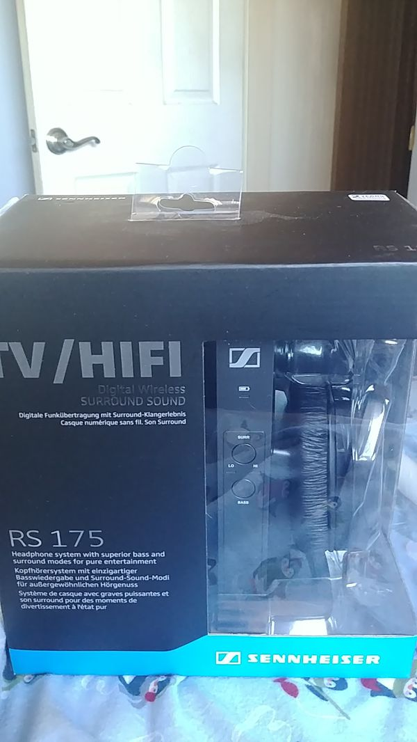 New And Used Sennheiser Headphones For Sale In Huntington Park Ca