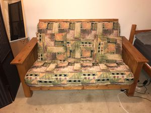 Couch Futon For In Portland Or