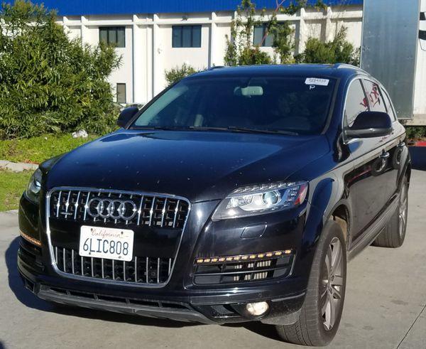 2010 Audi Q7 Tdi Premium Plus for Sale in Sunnyvale, CA - OfferUp