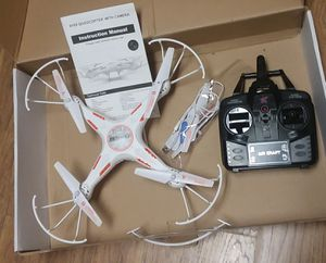 Drone with camera for Sale in Lumberton, MS